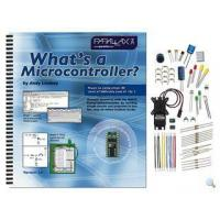 China Microcontrollers & Development Tools What's a Microcontroller? Kit on sale