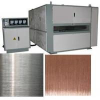 Metal Deburring Machine sheets polishing machines,satin finish machines