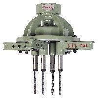 Quality Multi-Spindle Head (CA-108, CA-130, CA-170, CA-200) for sale