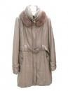 Buy JFY-032 sheep leather coat at wholesale prices