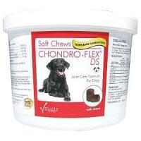 China Chondro-Flex DS for Dogs, 120 Soft Chews - Hip & Joint Supplements for Dogs on sale