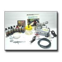 Quality Automotive Airbrush Kit 1 for sale