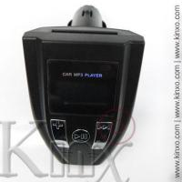China Car FM mp3 player on sale