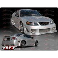 China Ford Mustang 99-04 AIT Racing PFRP BMagic VASCIOUS series Front Bumper on sale