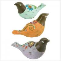 Quality BIRD FAMILY FIGURINES for sale