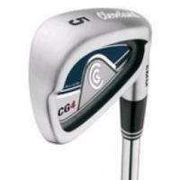 Quality Cleveland CG4 Gold Iron Set for sale