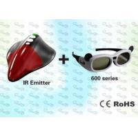 Quality 3D Shutter Glasses For PC for sale