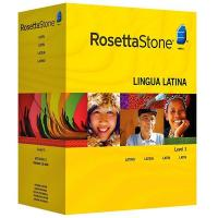 Quality Rosetta Stone  by Latin for sale