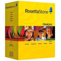 Quality Rosetta Stone  by French for sale