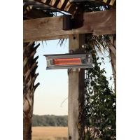 China C. Stainless steel Wall Mounted Infrared Patio Heater on sale