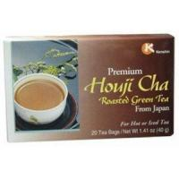 Buy Kenshin 50333 Houji Cha Tea from Japan 20 Bags Per Box - Case of 24 at wholesale prices