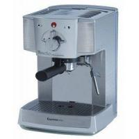 Buy cheap Espressione 1334-1 Cafe Minuetto Professional Espresso Maker - Silver from wholesalers