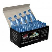 Millennium Moms Tattoo Ink INK SHOTS -Box of 30 - Pick your Colo