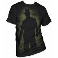 Quality Sihouette mens t-shirt Nightmare on Elm Street for sale
