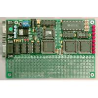 China Fully Assembled and Tested 8051 Development Board on sale