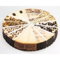 Quality Cakes & Cheesecakes Cheesecake Sampler for sale