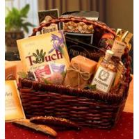 China Gourmet Gift Baskets Get Well Wishes Gift Basket on sale