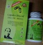 China Dr. Ming's Effective Diet Pills on sale