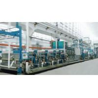 Buy cheap HLM2011 Desizing, scouring and bleaching Combining Machine from wholesalers