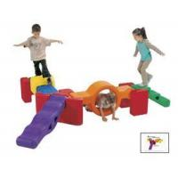 Buy cheap Active Play 1 WAY IN, 2 WAY OUT SOFT PLAY CENTER from wholesalers