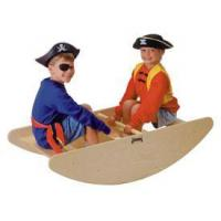 Buy cheap Active Play Step Rocking Boat from wholesalers