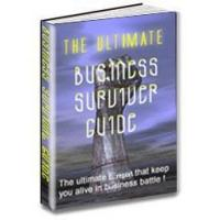 Quality Business Survival Guide v1.0 with 3D Instructor for sale