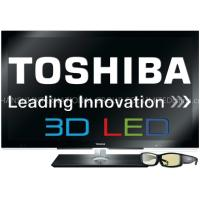 Buy cheap Toshiba 40WL768B 40 Inch Full HD Freeview HD Regza 3D LED TV from wholesalers