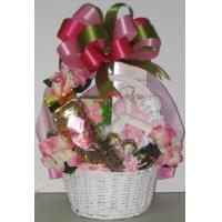 Buy cheap Welcome to the World Gift Basket from wholesalers