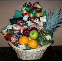 Buy cheap Fruitful Affair Basket from wholesalers