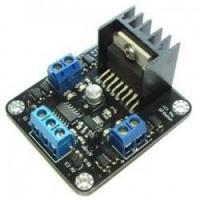 Quality Development Boards 2A Dual Motor Controller Driver for sale