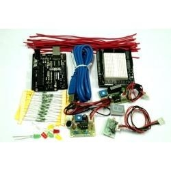 China Arduino Compatible products DFRduino (Arduino) Self Learning Kit