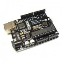 Buy cheap Arduino Compatible products DFRduino Duemilanove 328 (Arduino Compatible) from wholesalers