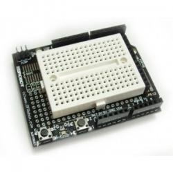 China Arduino Compatible products Prototype Sheild for Arduino