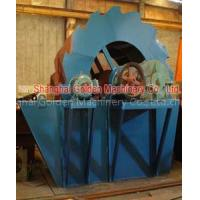 Quality Wheeled / Spiral Sand Washer XSD2610 for sale