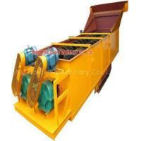 Quality Wheeled / Spiral Sand Washer LSX915 for sale