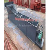 Quality Wheeled / Spiral Sand Washer XSD3620 for sale