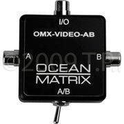 China Ocean Matrix Composite Video Rca Input Expander Switch on sale
