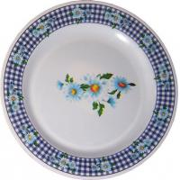 """Quality 2383 - MELAMINE ROUND PLATE (10"""" ) for sale"""