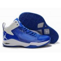 Quality Air Jordan Fly 23 Blue White for sale