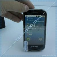 Quality Google Android 2.2 NS Dual sim 3.5inch GSM unlocked tv wifi gps mobile phone for sale