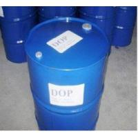Quality Organic Chemicals(Liquid) Dioctyl phthalate(DOP) for sale