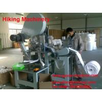 Buy cheap Cotton pad machine from wholesalers