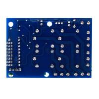 Remote Switch Controller - switch controller - 12V RF 4 Ch 315MHZ