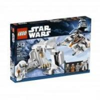 China Toys, Puzzles, Games & More Lego 8089 Star Wars Hoth Wampa Cave on sale