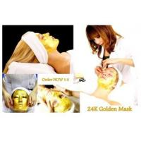 Quality Facial mask GG002 for sale