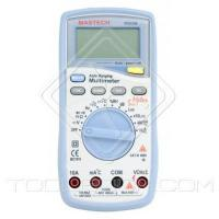 Buy cheap Digital Multimeter MASTECH MS8209 from wholesalers