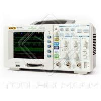 Buy cheap Mixed Signal Oscilloscope Rigol DS1102D from wholesalers