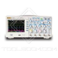 Buy cheap Digital 4-channel Oscilloscope RIGOL DS1204B from wholesalers