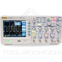 Buy cheap Digital 4-channel Oscilloscope Rigol DS1104B from wholesalers