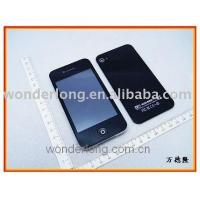 Quality H6 4GS WIFI TV H6 CELL PHONE for sale